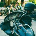 おすすめファッション 愛用!Bucoのヘルメット